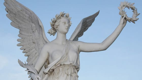 If you were a Goddess in Greek myth, which one would portray you best?