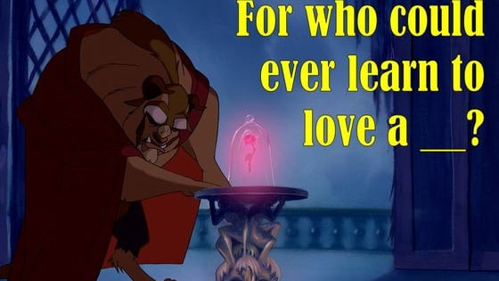 Revisit one of the most memorable classic Disney movie moments!