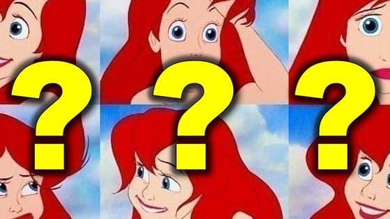 So many classic characters... so little clues. Test your Disney trivia skills and see if you can guess who we're talking about with just these five clues!