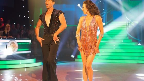 Simon and Vanessa are heading to the grand final after months of hard work and gorgeous dances, what was your favourite?