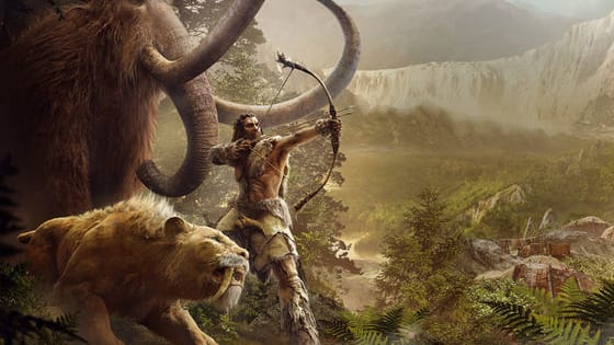 When beasts ruled the land and the top of the food chain, what animal would you have been?