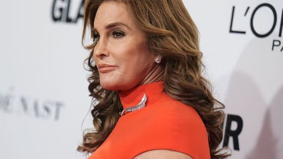 The Transgender Icon has said it's harder to be a conservative Republican in Hollywood than it is to be a Transgender Woman