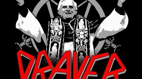 Can you guess whether the following quotes are from religious texts or lyrics by Slayer?