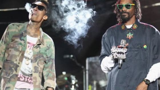 Ever wondered which stoner rapper you are? Take this quiz to find out!