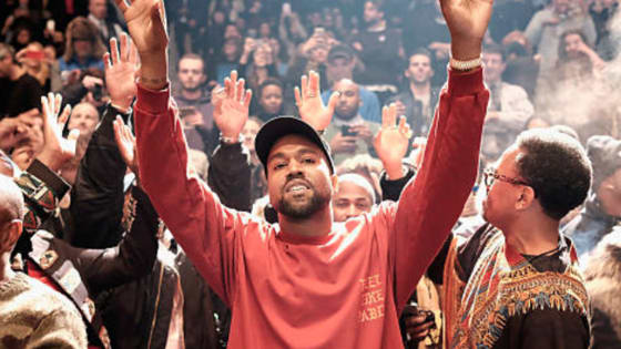 Use the poll below to let us know your favorite Kanye West album! http://bit.ly/yandhi
