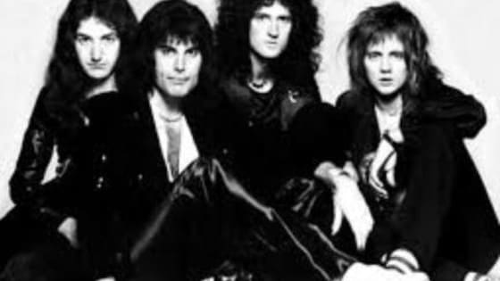 Take this quiz to see which member of the British rock-band Queen you are most like.