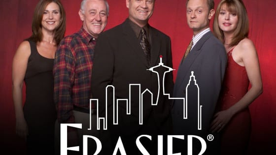 Think you know your Frasier episodes? Prove it!