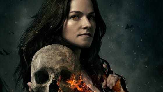 Give us your thoughts on how well you like Syfy's Van Helsing and what sort of coverage you would like to see from VoiceofTV.