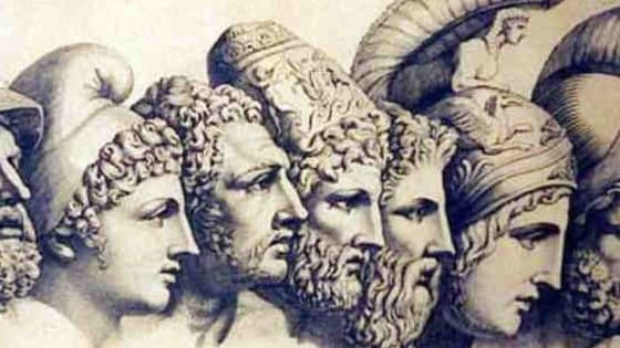 Find out whether you are bloodthirsty Ares or beautiful Aphrodite, determined Artemis or devious Hera, strong Zeus or slippery Hades, all here on this quiz