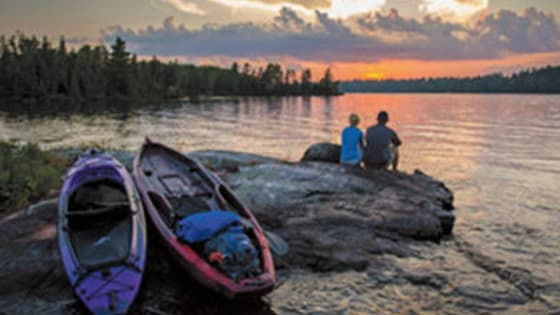 Do you want to learn the ins and outs from a kayak angling expert? Take the quiz to test your knowledge. You could learn new tricks about kayaking and fishing before you get back in the water.