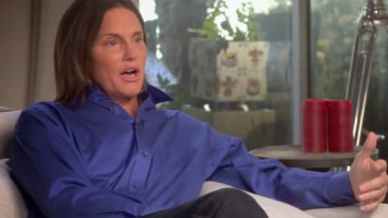"""In his much anticipated interview with Diane Sawyer on ABC, Bruce Jenner announced that he is choosing to live as a woman. """"Yes for all intents and purposes, I'm a woman,"""" Jenner said"""", """"My brain is much more female than it is male. It's hard for people to understand that, but that's what my soul is."""" How did you react?"""