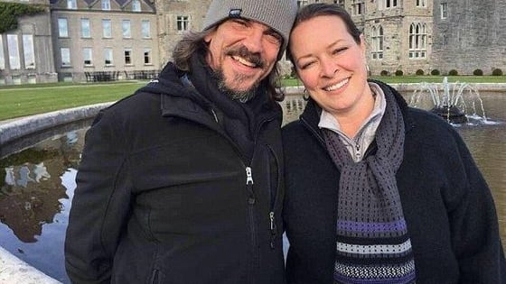 Kurt Cochran and his wife Melissa were on vacation celebrating their 25th wedding anniversary when they were struck by terrorist Khalid Masood, breaking Melissa's leg and rib, and throwing Kurt over the side of the bridge to his death on the walkway below. Find out more about this terrible tragedy here.