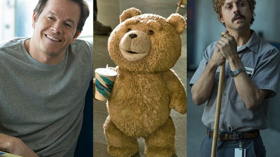 """In the original """"Ted"""" and """"Ted 2,"""" we have three dudes who will stop at nothing to get what they want. The antics of Ted (Seth MacFarlane), John (Mark Wahlberg) and Donny (Giovanni Ribisi) make for some great comedy, but have you ever stopped to wonder what YOU would do if faced with the outrageous situations in which these guys often find themselves? Here's your chance to find out. Look for Ted 2 on Blu-ray, DVD & Digital HD 12/15/15."""