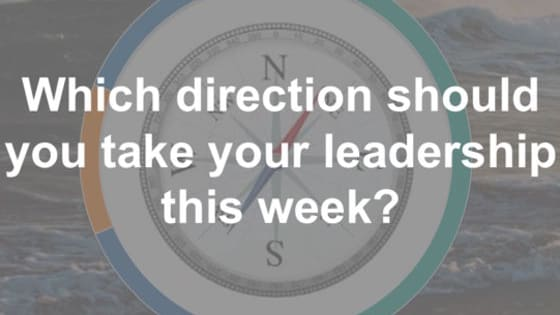 """This short test will help you understand which of the 8 leadership practices of the """"Change Agent's Compass"""" you need to employ right now to get your project moving along.      For more information see http://purposefulpeople.net/change-agents-compass-leadership-skills/"""