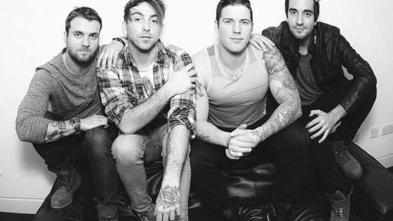 How well do you know All Time Low lyrics? Take our quiz to find out...