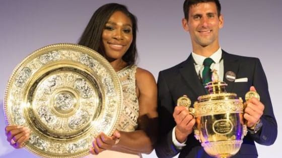Whether you're a huge tennis fan or you've been watching Wimbledon every year, test your knowledge on this very popular and well-known tennis championship!