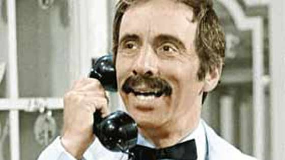 Andrew Sachs, the much-loved actor who played hapless Spanish waiter Manuel in the 1970s BBC sitcom Fawlty Towers, has died aged 86.  Sachs, who was diagnosed with dementia four years ago, died in a care home last week and was buried on Thursday (December 1).  We've compiled a selection of some of his most memorable performances from Fawlty Towers.