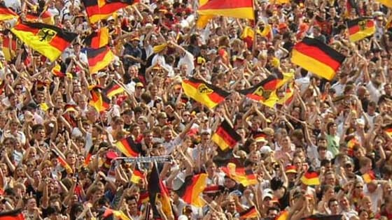 Test your knowledge of Germany's World Cup history
