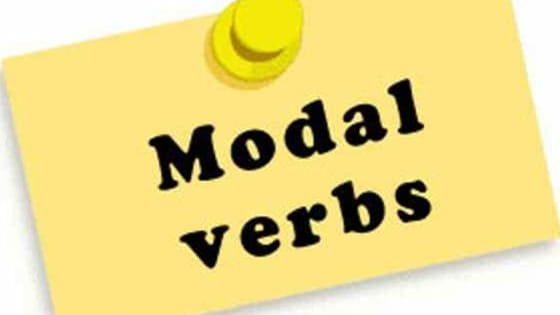 To help to learn and practice modal verbs.