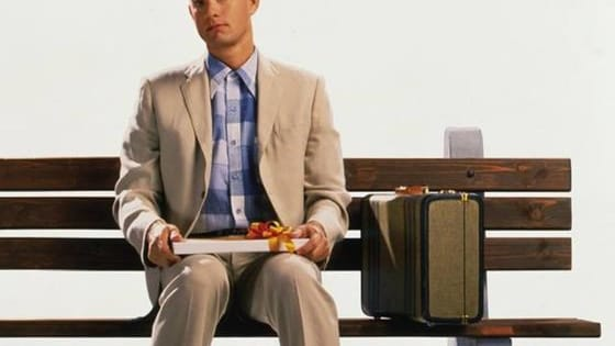 Life is like a box of chocolates, or a lonely island, or a toy store . . . life can be a lot of things. Which one of these Tom Hanks movie is like yours?
