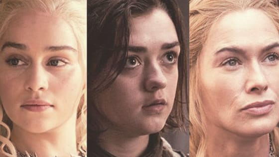 Let's imagine for a minute that our favorite GOT gals were from the 21st century... how would their characters be perceived today and which GOT hoe would you most relate to? Find out now!