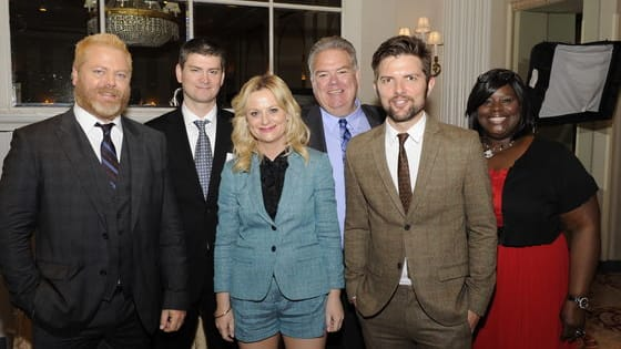 Get over your post-finale blues with this Parks and Rec themed personality quiz!