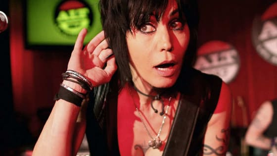 From her time with The Runaways to her solo work, Joan Jett has had an unbelievable career in music. Let's celebrate her birthday with these awesome music videos!