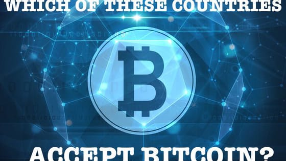 Can you use Bitcoin in the following countries? Put your Bitcoin knowledge to the test!