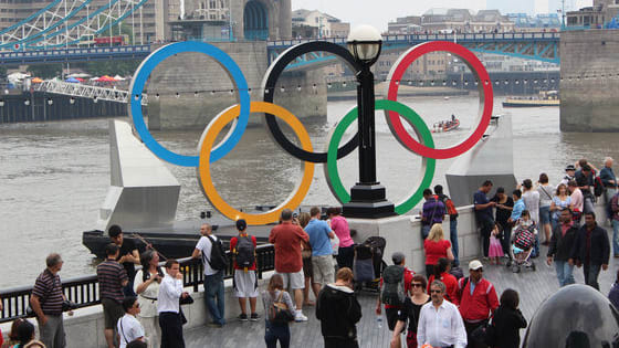 How much do you know about the Olympics?