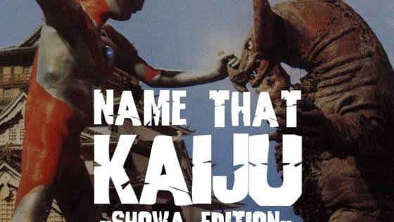 Can you identify each of these classic Showa Kaiju just by a small snippet of their hide? Come test your Kaiju IQ with this official Skreeonk.com quiz and find out!