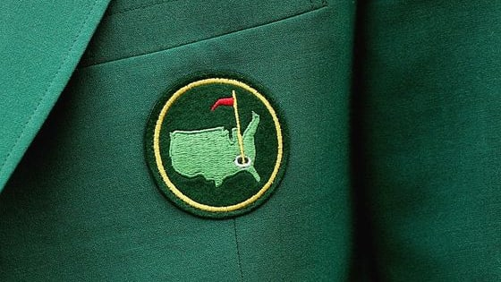 Are you the Master of our Green Jacket quiz? Find out...
