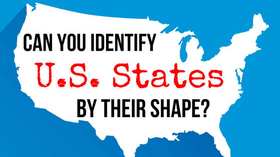 Are you a geography wiz or is it time to go back to 3rd grade?