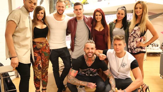 Reckon you're Geordie Shore's biggest fan? Find out how well you really know the Geordies by seeing if you can identify the lads and lasses by random body parts...