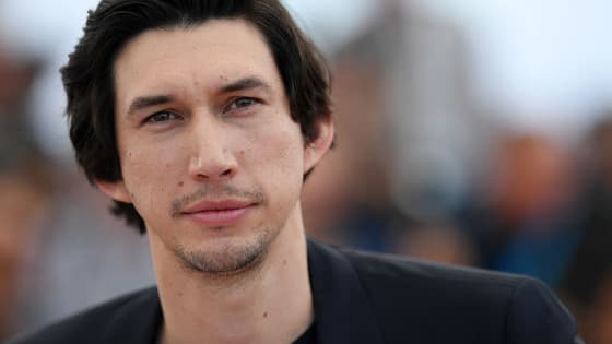 Adam Driver's path to Kylo Ren in Star Wars wasn't a typical one. The 9/11 terrorist attacks and a mountain biking injury all played a big role in the actor's path too Hollywood. Check out Adam Drive's fascinating backstory.