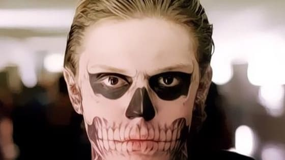 """They're not completely bad...just a little misunderstood is all. Dandy Mott, Tate Langdon, Dr. Thredson. Which flawed character on """"American Horror Story"""" is your man?"""