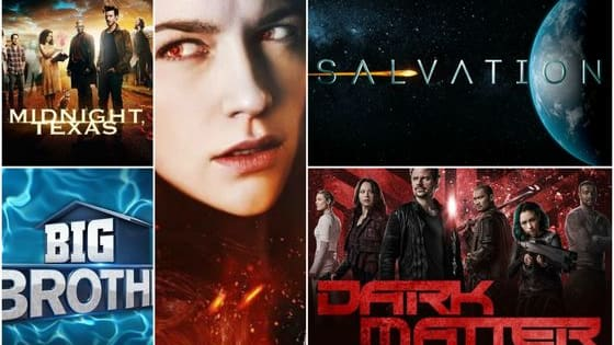 Summer TV is on fire! But which show is your favorite?