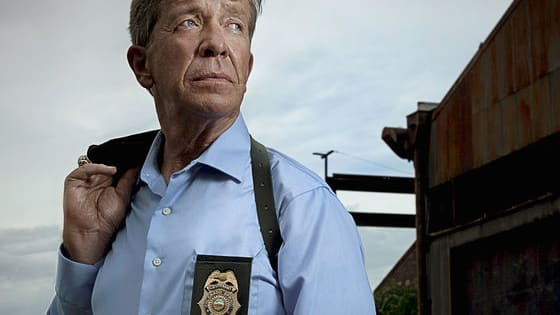 Well, my my my. How well do you know Lt. Joe Kenda? Take this 10 question quiz to find out.
