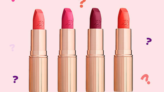 Kim Kardashian, Poppy Delevingne, Miranda Kerr... now you can copy your favorite star's make-up look every day. But only if you get the answers to this quiz right.