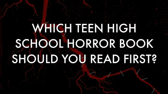 Should you start with Teen Frankenstein, Teen Hyde, or Teen Phantom? Take the quiz and find out!