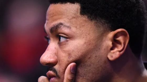 The NBA star is involved in a federal lawsuit which will assess whether him and two friends raped his ex-girlfriend.  What do you think? Is Derrick Rose innocent or guilty? http://tinyurl.com/hjbnbjn
