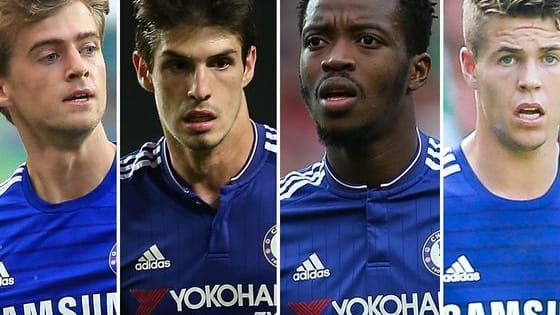 In this quiz we have different Chelsea players currently out on loan, your job is to see whether you know which club they are on loan at.