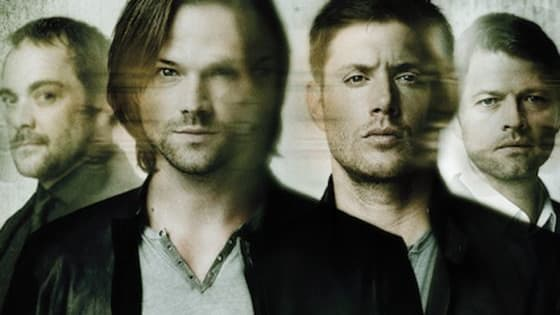 We've been to hell and back, literally. Vote your favourite season of Supernatural (it's season 5 right? Or is it 4?)