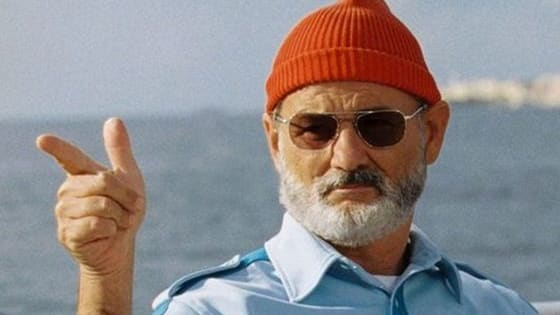 If you've got some free time then head on down to 21 Greenpoint to hang out with Bill Murray!