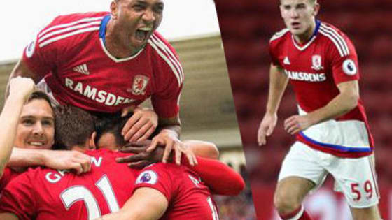 Middlesbrough vs Hull City