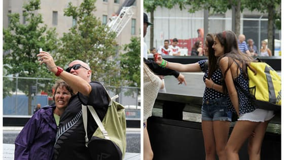 The National September 11th Memorial Museum at the site of one of the worst terrorist attacks in U.S. history has become, for better or worst, quite a tourist attraction, but should selfies be banned at this national monument to those who died in the attacks?
