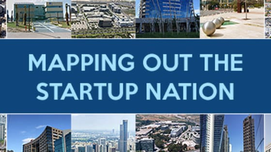 Israel has been recognized globally for some time now as a leading hub for innovation and technology, with many ranking the startup nation second only to Silicon Valley. Indeed, the startup scene is spread across the whole country! Here's a quick overview of the 12 most popular tech hubs in Israel: