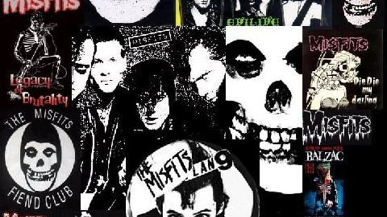 Do you have an addiction to horror-themed music, wearing skeleton makeup and Marilyn Monroe? If so, you're a genuine fan of the horror punk band, The Misfits. Find out which fiend you match closest to!