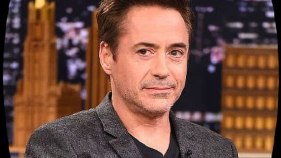 "Watch as Robert Downey Jr. goes through several ""emotional states"" during his interview on The Tonight Show Starring Jimmy Fallon!"