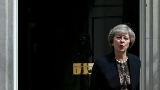Now that we know Theresa May will be Britain's next Prime Minister who do you think should be in her cabinet?   Thumbs up or down to well-known faces and rising stars within the Conservative Party to see how they fare!