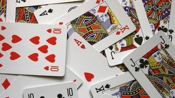 Do you feel more like a joker than the ace of spades? Or are you a true queen of hearts? Take our quiz to find out which playing card best suits your personality.